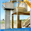CE Certification Hydraulic Wheelchair Lifts / Disabled Lift