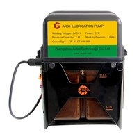 Gear Lubrication Pump (with Blender)