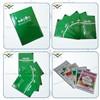 Food Grade Color Printing Packaging Bag, 3 Side Seal Bag, Aluminium Foil Bag