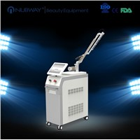 1064nm 532nm 1320nm Laser Type & Stationary Style q-Switch Nd Yag Laser