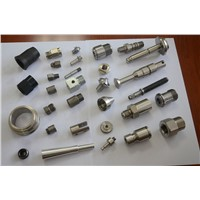 Custom Made Nut Bolt for Hydraulic Pressure System