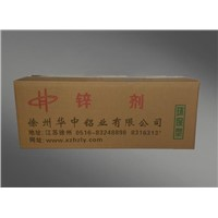 Aluminium Alloy Additive Zinc Tablet