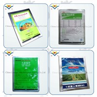 Colorful Printing Plastic Bag