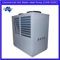 Commercial & Industrial Hot Water Heat Pump (Bomba De Calor)