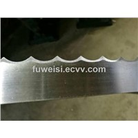 Band Knife Blade