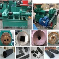 New Design Small Briquette Making Machine/Charcoal Briquette Machine for Sale