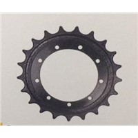 Excavator Sprocket for DH55/ YC85