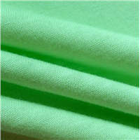 Waterproof Bamboo Single Jersey Fabric for Home Textile