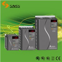 Hot Sals China Top 10 Vfd 0.75-15kw 3 Phase 220v 380v Output AC Variable Frequency Drive