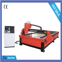 Industry CNC Plasma Cutting Machine Table for 0.3-20mm Metal Plate