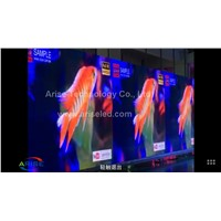 Outdoor Rental LED Screen P3.91mm Outdoor Rental LED Screen 500*500mm, 4.81, P5.95, P6.25mm