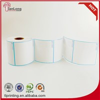 New Design Thermal Label Roll in Cheap Price