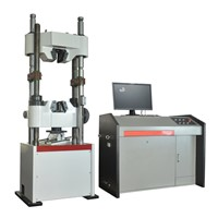 Computer Control Hydraulic Type Universal Tensile Tester