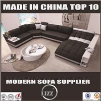 2017 Hot Sell U Shape Corner Sofa Set