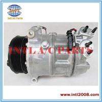 Auto AC Compressor 6PK 12V for JAGUAR XF Sanden 1690P DX2319D629FA 014223072b4