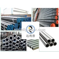 Schedule 40 Pipe Seamless Carbon Steel Pipe