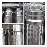 304 Flexible Stainless Steel Hose