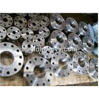 Carbon Steel, Stainless Steel & Alloy Flange Manufacturer