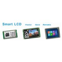 TOPWAY TFT Smart LCD Module