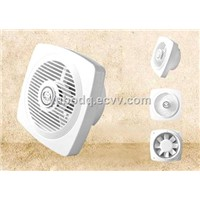 "5""6"" Ventilation Exhaust Fan Window Wall Mounted Bathroom Ventilation Fan"