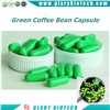 Green Coffee Bean Capsule 500mg for Body Slimming Losing Weight