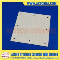 Alumina Ceramic Substrate Laser Cutting