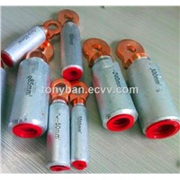 Bimetal Copper & Aluminium Cable Lug DTL-2