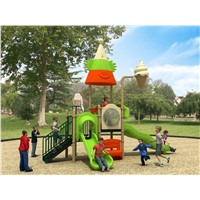 Latest Outdoor Playground Equipment Wonderland Series for Children WD-WN247-Wande Play