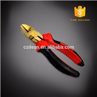 Non-Sparking, Non-Magnetic, Corrosion-Resistant Diagonal Cutting Pliers|EXIIC|Safety Hand Tools