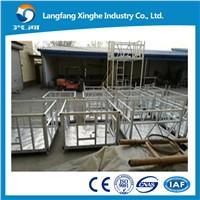 Factory Manufacturingaluminum ZLP800 Gondola Lift