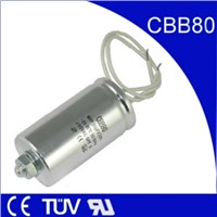 Compact Fluorescent Lamp Capacitor with UL, CE Certificate
