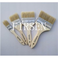 Natural Bristle Paint Brush Chip Brush