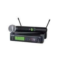 Shure Slx24 / Beta58 UHF Wireless Microphone