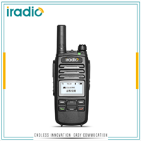 WCDMA/GSM SIM Card H3 Two Way Radios Walkie Talkie