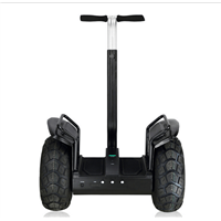 Two Wheel Smart Electric Segway Scooter