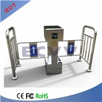Turnstile Barrier Swing Gate, Security Swing Gate