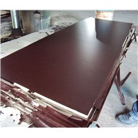 Building Construction Brown Film Faced Plywood
