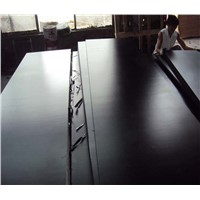 Cheap Film Faced Plywood for Middle East/Africa