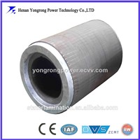 Electric Motor Silicon Steel Iron Cores