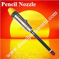 Pencil Nozzle 8N7005 Fuel Injector