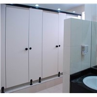 12 Mm Thickness Compact Panel Cubicle Partition Material