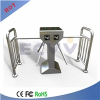 Security Tripod Turnstile to Access Control