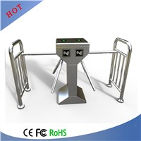 Anti-Rust & Durable Fully Automatic Tripod Turnstile