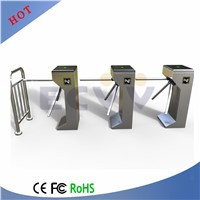 Semi-Auto Drop Arm Turnstiles, Waist Height Turnstiles