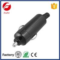 Auto Cigarette Plug, Auto Connector, Made in China