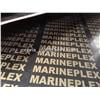 Phenolic Poplar Core Film Faced Plywood for Construction