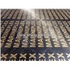 Brown & Black Color 18mm Marine Plywood/15mm Film Faced Plywood/18mm Shuttering Plywood with Poplar Core