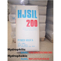 Factory Price Fumed Silica with High Stable Quality