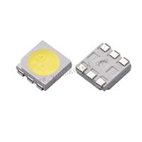 SMD 5050 White LED Lamp 1000pcs Aluminum Vacuum Packaging