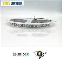 2017 RGB Dimmable Flexible Battery SMD3528 Tape Light for Decoration